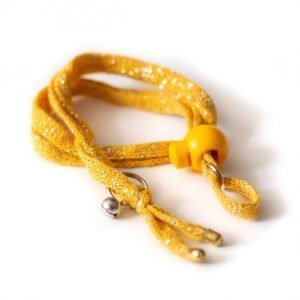 Christmas special figure of 8 Harness – Yellow