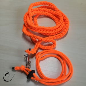 'Orrible Orange Harness Bundle – XL