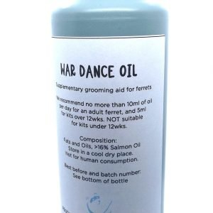 WD Oil – 500ml Bottle (collection only)