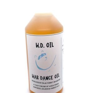 WD Oil – 250ml Bottle (collection only)